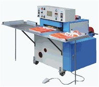 Automatic Bag Handler Fixing Machine