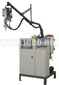 PU Low Pressure Injection Machine