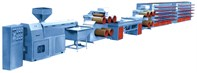 Plastic Thread Production Line