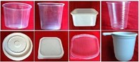 Plastic Cups and Trays ,Lids production Line