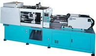Colored Injection Machines