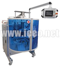 Vertical Filling & Packaging Machine 100 bag/min