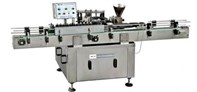 Automatic Round Pack Labeling Machine