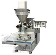 COOKIE , KIBBEH AND MAMMOUL MACHINE - SMALL CAPACITY
