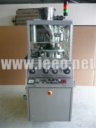 pharmaceutical Tablets Machine - High Productivity