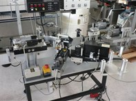 Pharmaceutical Labelling Machine