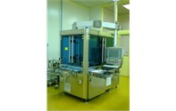 Vial Inspection Machine