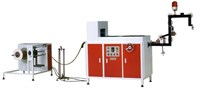 Double Coil Wire Spring Forming Machine