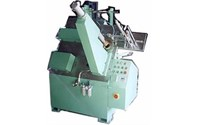 Paper Cake Box Shaping Machine