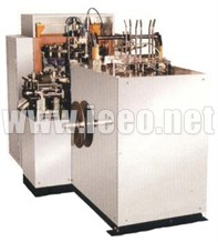 Paper Cup and Bowl Macking Machine