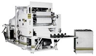 Automatic Tissue Filling Machine