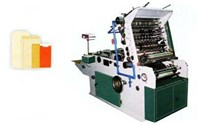 Type (Bag King) Automatic Envelope Making Machine