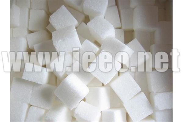 آلة إنتاج مكعبات السكر Ieeo